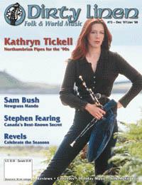 Dirty Linen #73, Dec 1997/Jan 1998