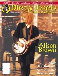 Dirty Linen #80, Feb/Mar 1999