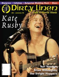 Dirty Linen #82, Jun/Jul 1999