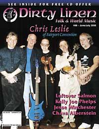 Dirty Linen #88, Jun/Jul 2000