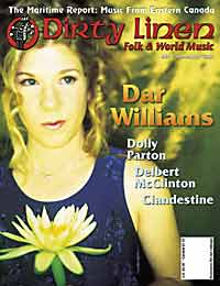 Dirty Linen #94, Jun/Jul 2001